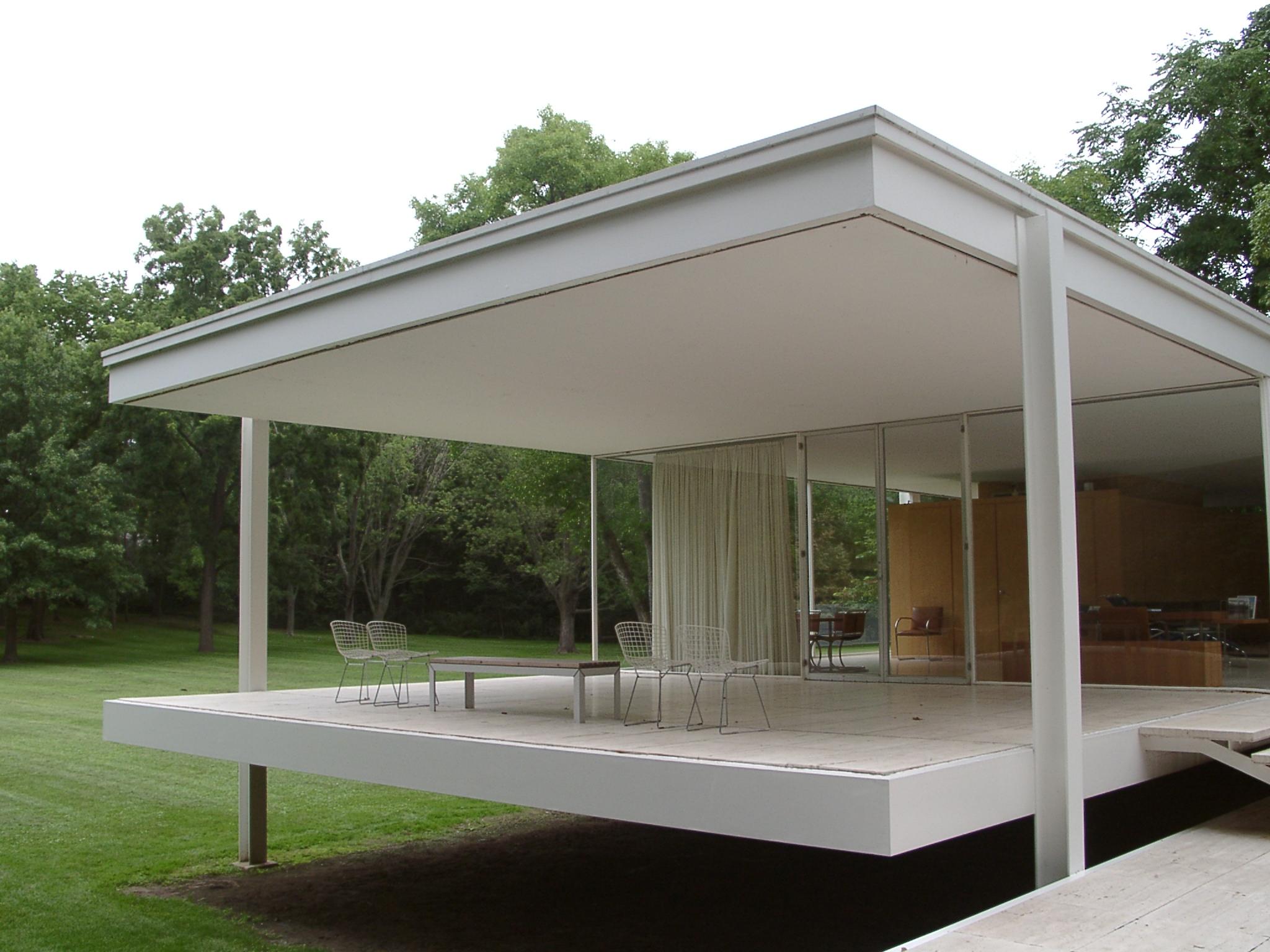 Gropius House | arslocii: placeness as art