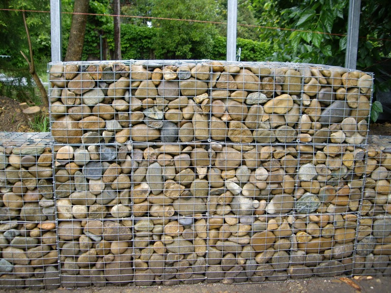301 moved permanently Gabion wall design