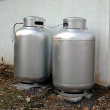 tank pair